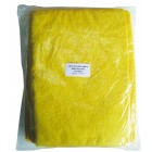 Gold Microfiber Cloth - 10 Pack