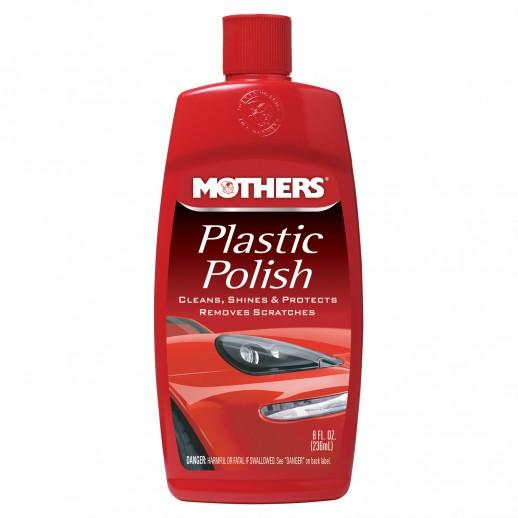 Plastic Polish (236ml)