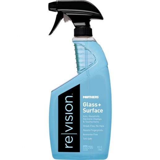 Revision Glass & Surface Cleaner