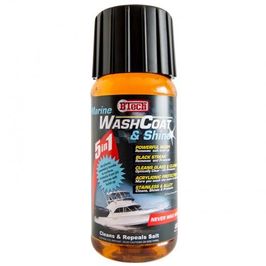 WashCoat & Shine for Marine (946ml)