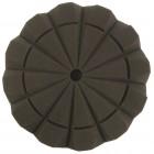 Wax Attack Grey Foam Pad