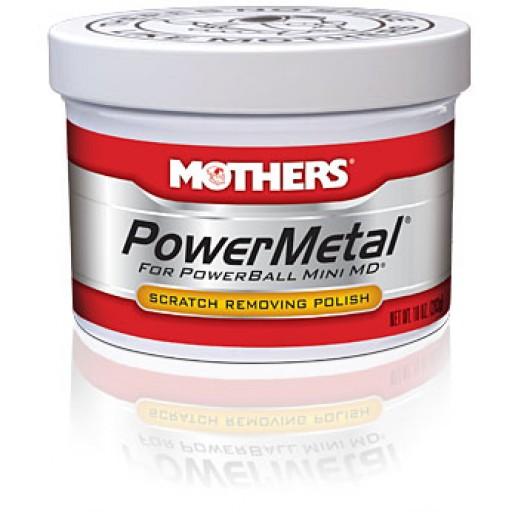 PowerMetal® Scratch Removing Polish (283g)